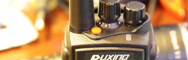 Puxing PX-508