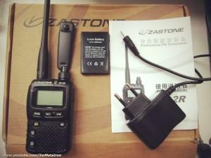 Zastone ZT-2R