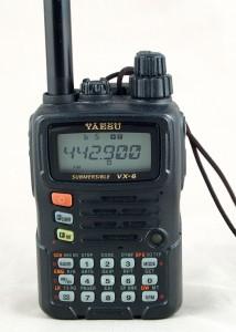 yaesu-vx6r