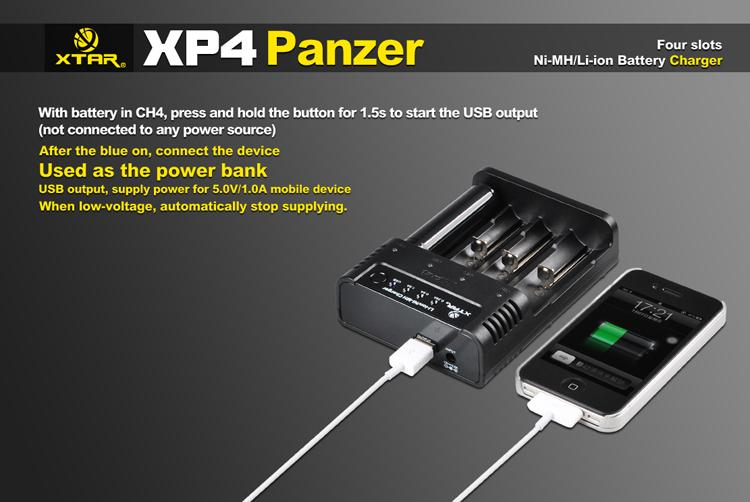 XP4 XTAR